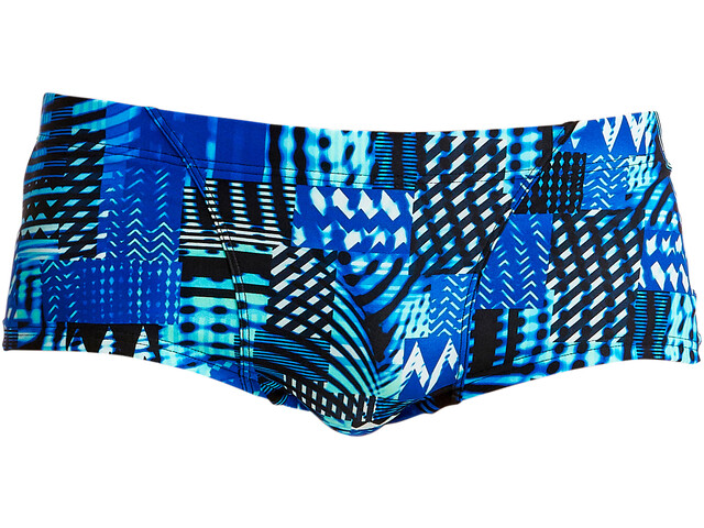 Funky Trunks Classic Trunks Men electric nights